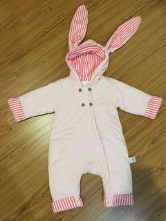 Baby winter cloths