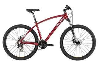 Haro Calavera Sport Bike