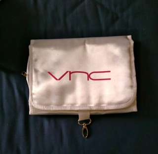 NEW VnC Travelling Pouch