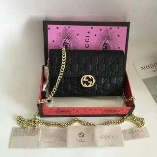 Gucci purse bag
