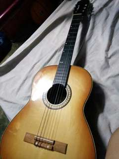 RJ Guitar free Capo