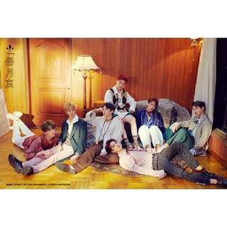 [Preorder]  Victon -1st single album