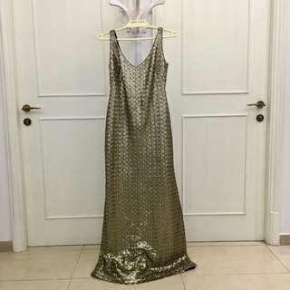 LAUREN Ralph Lauren - Evening dress
