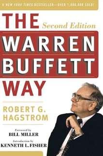 The Warren Buffett Way Ebook PDF