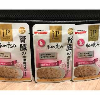 日清 JP Style 腎臟保健餐包 ( 3包 )