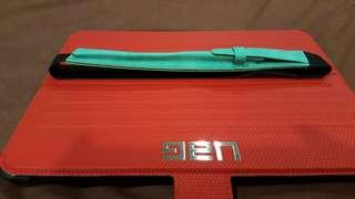 Apple Pencil Strap-Wrap Elastic Leather Band