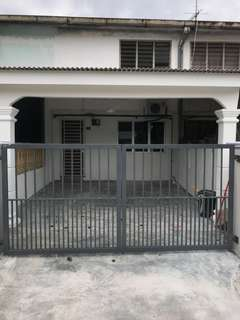 House For Rent Taman Sri Puchong