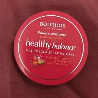 Healthy balance bourjois