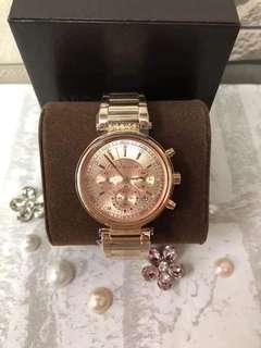 MK watch - free shipping