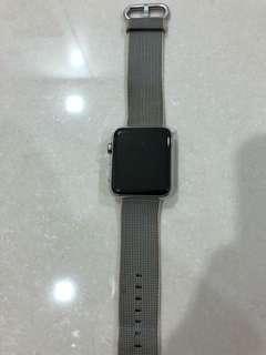 Apple Watch 42MM 316L Nylon Band