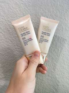 Estée Lauder Double Wear BB Cream x2