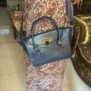 Sling bag tas hand bag