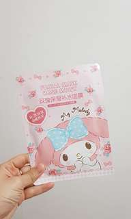 Facial Mask My Melody