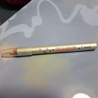 Benefit High Brow highlighting pencil