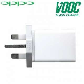 Oppo Flash Charge Adaptor (Original)