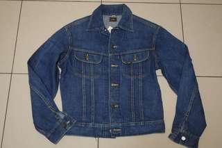 🚚 Lee日本製古著外套~125