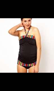 ASOS Maternity Swimwear