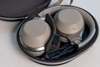 Trade Sony mdr1000x for qc35