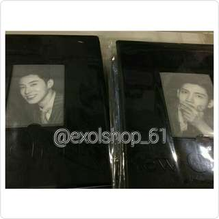 TVXQ Merchandise Official Goods - Cover Note Set