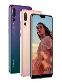Huawei P20 / P20 Pro sealed