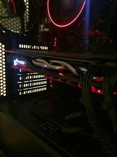 MSI GTX 1070 GAMING X