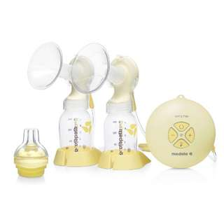 Medela Swing Breastpump (Double)