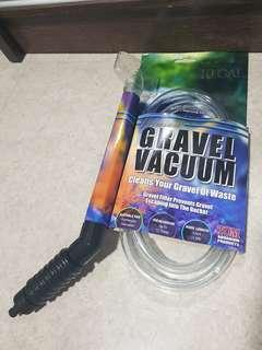 Gravel Vacuum