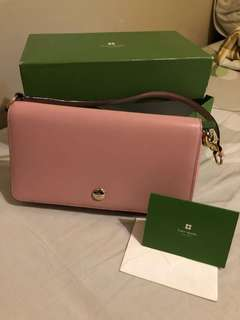 Kate Spade small bag / clutch