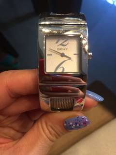 DKNY AUTHENTIC WATCH