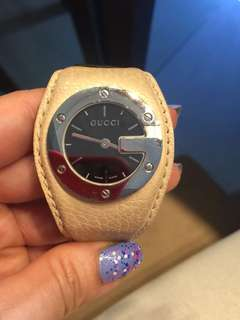 GUCCI AUTHENTIC LADIES WATCH