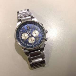 Casio Edifice EF-500
