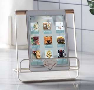 Ipad / Book Holder