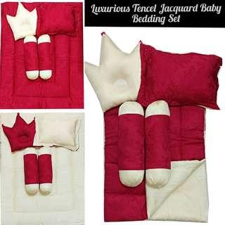 KING KOIL Luxurious Baby Bedding Set