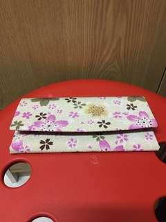 日本貨 - 銀包 錢包 雜物包