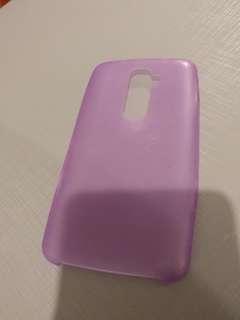 LG G2手機套