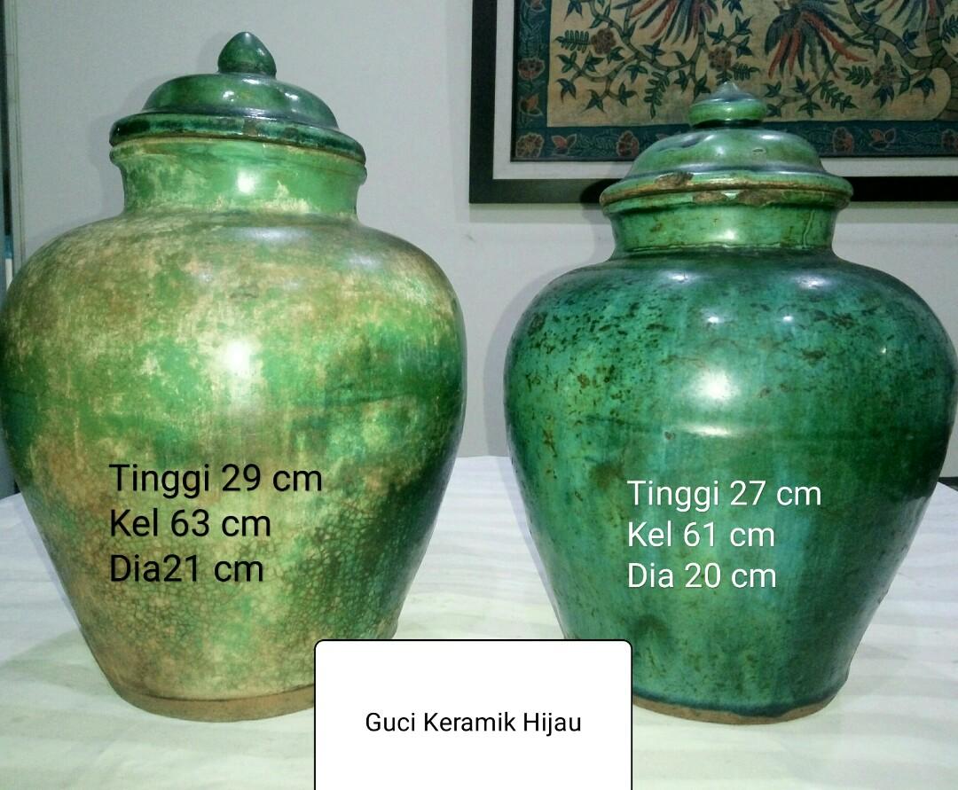 88 Gambar Warna Guci Paling Hist