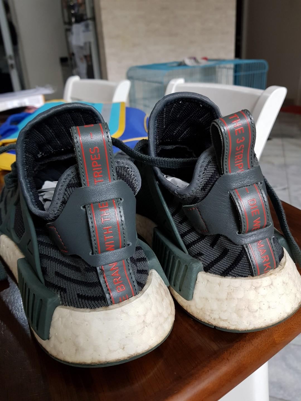 ed2e87e658d Adidas NMD 100% original size 39