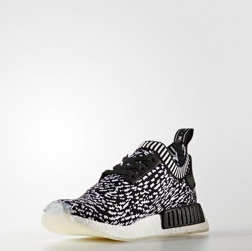 45ced2dae Adidas Originals NMD R1 Primeknit Men Shoes BY3013