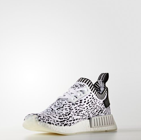 cce406605 Adidas Originals NMD R1 Primeknit Men Shoes BZ0219