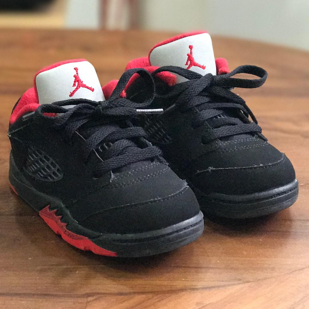 new products 9b58d 46f0a Air Jordan 5 Low