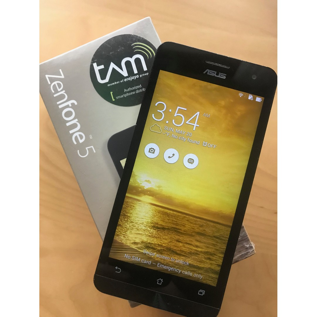 Asus Zenfone 5 Distributor TAM Bekas Mulus Mobile Phones Tablets On Carousell