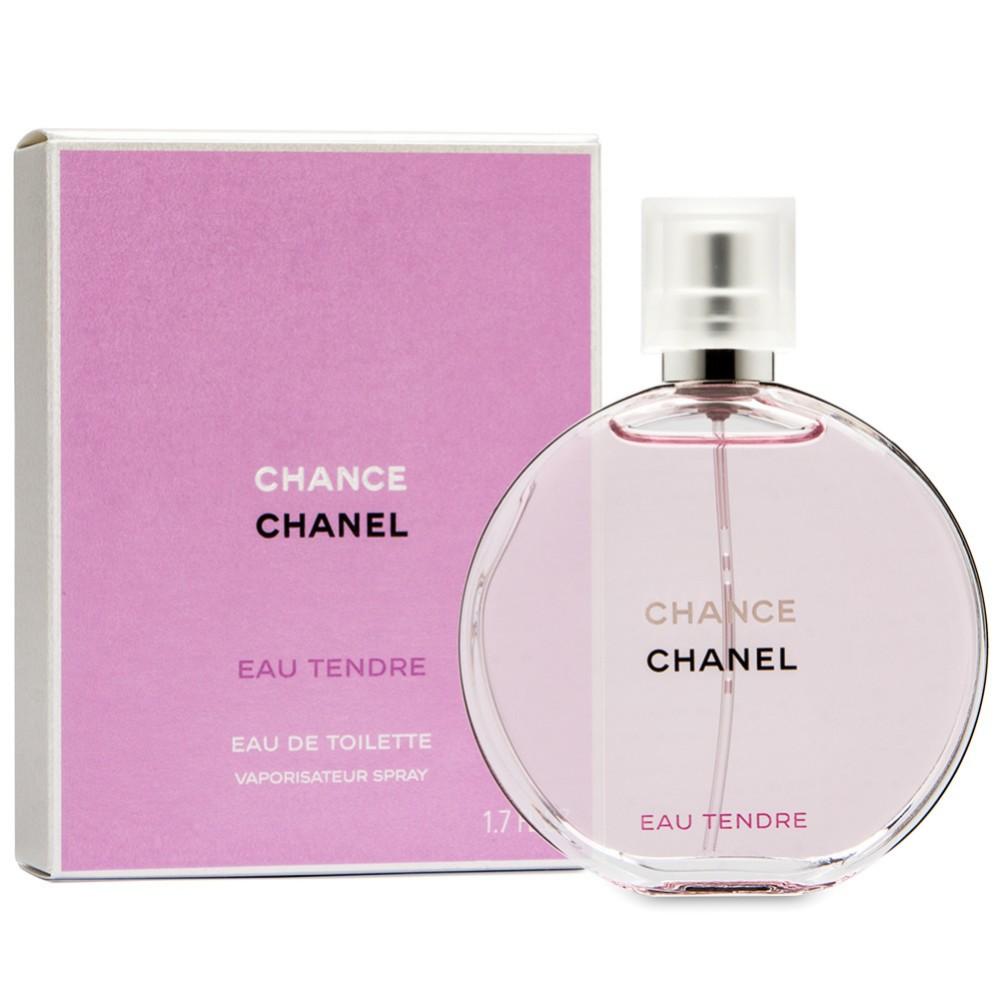 6a79ccdeb5f Chanel Chance Eau Tendre EDT 150ml