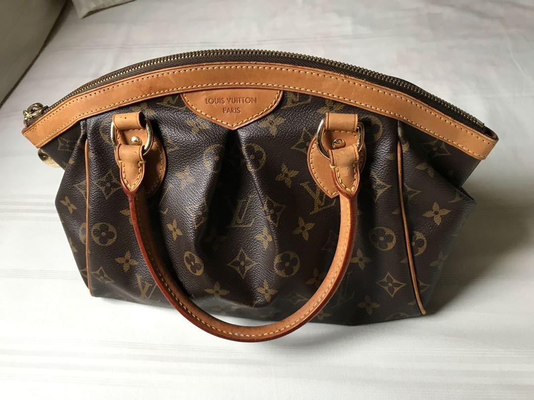 947f77db3098 Louis Vuitton Tivoli PM handbag   purse   satchel