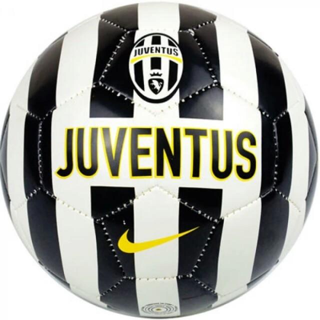 ORIGINAL JUVENTUS NIKE SKILLS MINI FOOTBALL 14 15 5ce3ed95bdf01