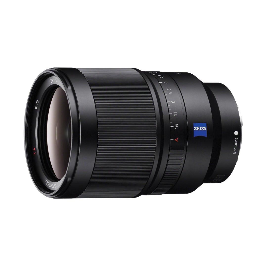 (Ramadan Sales) New Sony Distagon T* FE 35mm F1.4 ZA Lens