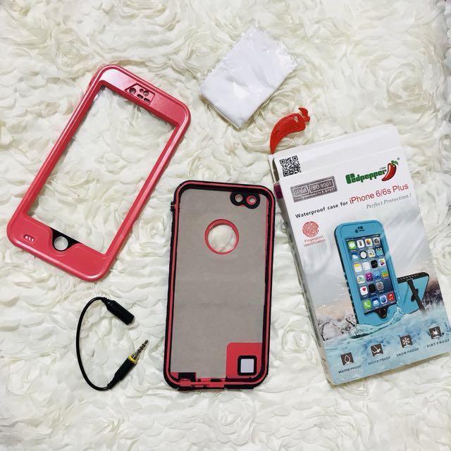 Gear4 Untuk Iphone 6s Plus Jumpsuit Clear - Harga Terkini dan Terlengkap 615b85104a