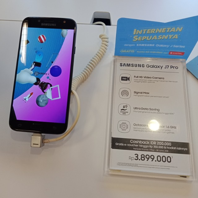 Samsung Galaxy J7 Pro Mobile Phones Tablets Android On Carousell