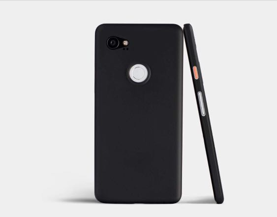 competitive price 243c1 acb1e Totallee Pixel 2 XL case