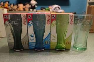 可口可樂杯 Coca Cola