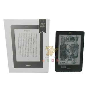 Kobo Touch eBook PDF Manga eReader 32GB Micro SD Alt Kindle Termurah